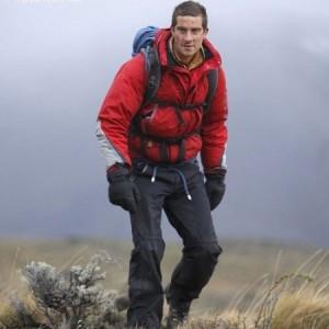 《荒野求生》主持人贝尔·格里尔斯被取代 给自己留下新路