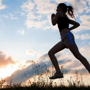生命在于運動 記住五要素讓你越跑越輕松