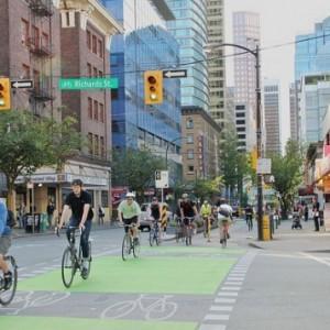 小談:自行車旅行危險嗎?
