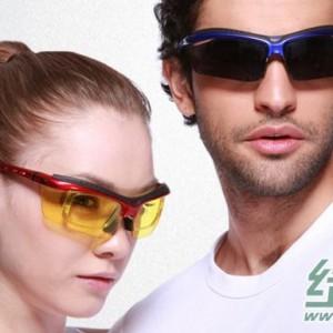 最適合亞洲人臉型的Actionfox風鏡 高檔品質僅售498元