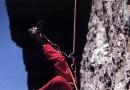 攀岩运动的好处和基本技巧