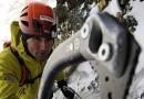 登山狂人在絕壁上賽跑 征服阿爾卑斯山創造新紀錄