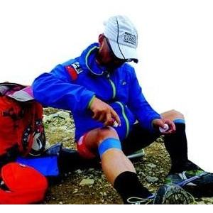 死亡馬拉松7天穿越250公里戈壁 報名費2萬