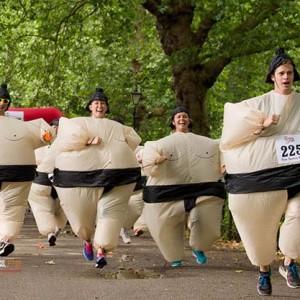 長跑變時尚風險需注意 初學者應關注心率極限