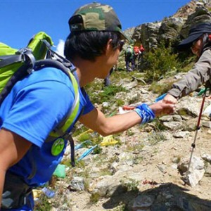 登山未標好記號 馬來西亞7華裔登山客迷路3小時