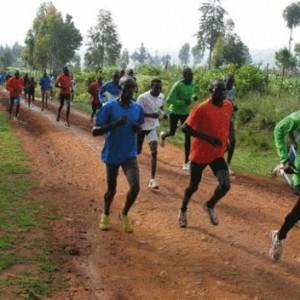 肯尼亞人為什么這么能跑 人種論+后天不懈努力