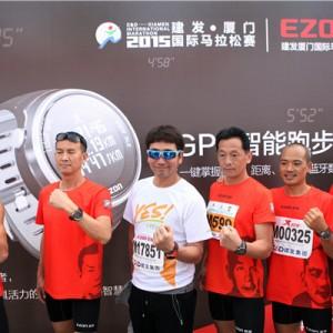 敢于去跑, 每個跑者都是英雄!