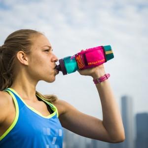 跑步裝備需求驅動增長,NATHAN宣布進入中國市場