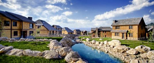 全世界10大人文度假小镇 奥伦达部落名列其中