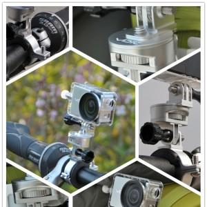 行行摄摄留住记忆—Vidit VT-1运动摄像机真实感受