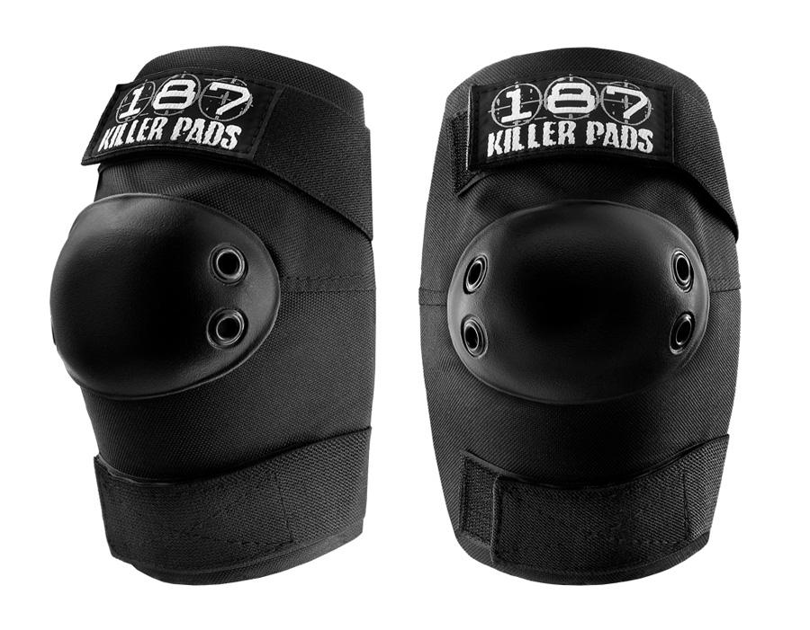 187 Killer Pads对伤痛零容忍,你的安全是我唯一关