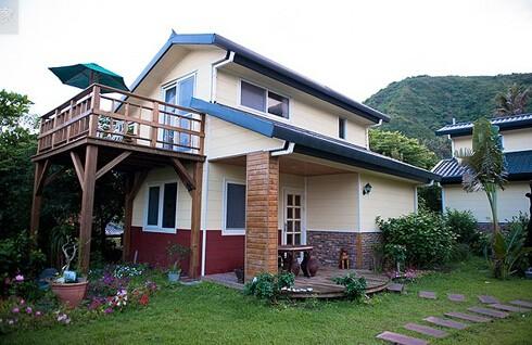 民宿屋顶设计方案