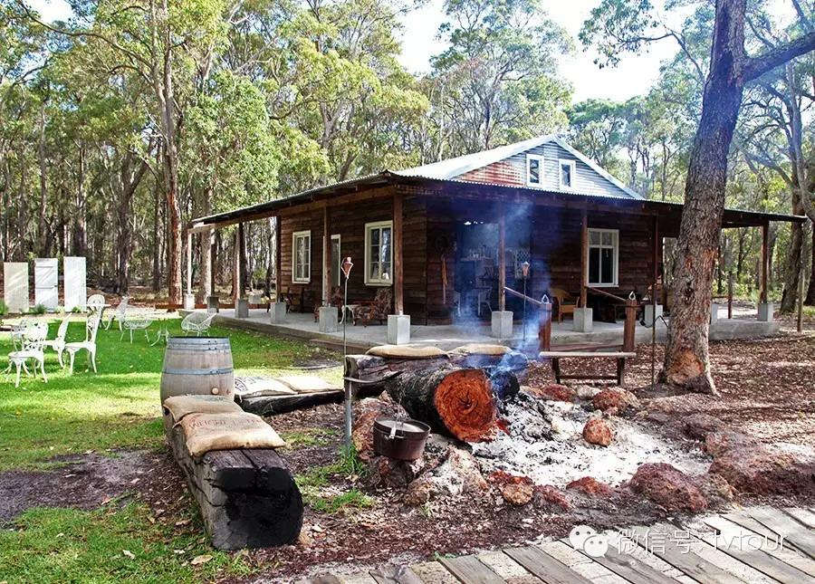 西澳行独家手记(三):到森林骑马去!