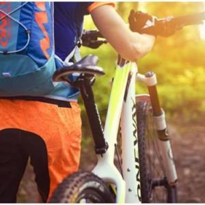 酷帅骑行——芬兰ONE WAY 携手乐视超级自行车震撼亮相