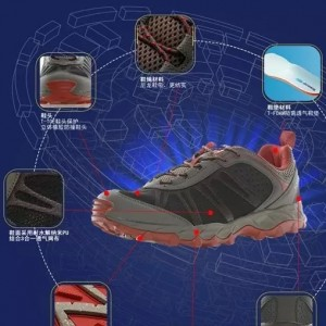 标准窗 | 户外越野跑鞋之真性能