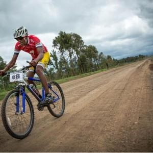 听肯尼亚传奇David Kinjah 讲述独家骑行比赛经验