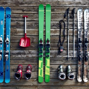 菜鸟必看:滑雪初体验,该准备哪些装备?