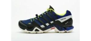 登山鞋和徒步鞋的区别,adidas为户外运动者排忧解难