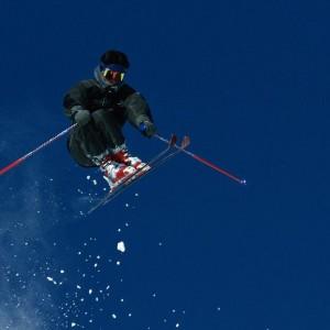 乐视体育首个冰雪赛事来袭 X-Dragon驭雪挑战赛3月登陆崇礼