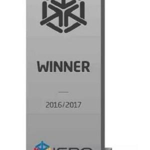 KingCamp产品获ISPO AWARD 2016 全球运动设计大奖