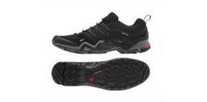 登山鞋和徒步鞋的區別?阿迪達斯幫您指點迷津