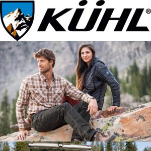 KüHL品牌将携2016春夏新品参展ISPO北京