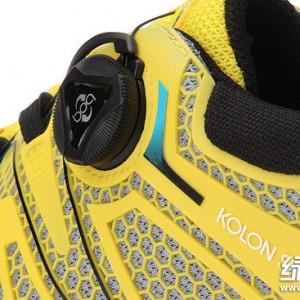搭载BOA快系系统:KOLON SPORT 推出 GORE-TEX SURROUND 户外徒步鞋