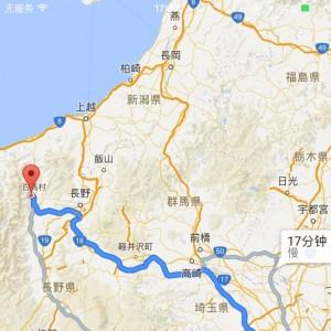 长野5日记 ---- 1516雪季最后的疯狂