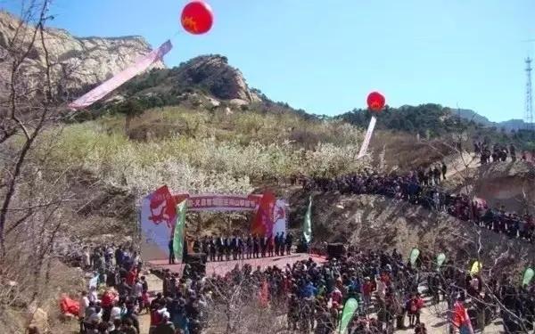岩壁上的芭蕾|绿野攀岩节首站·医巫闾山攀岩节成功召开