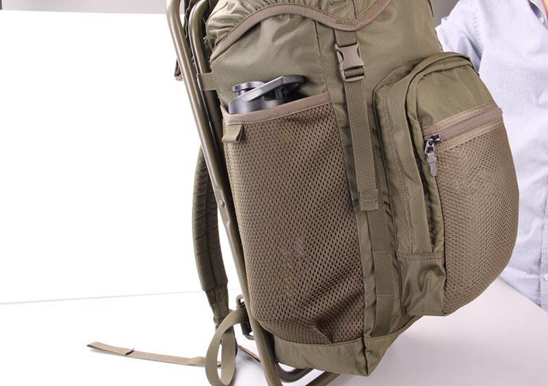 装备新品|TATONKA(塔通卡)多功能折椅背包即将在中国首发上市