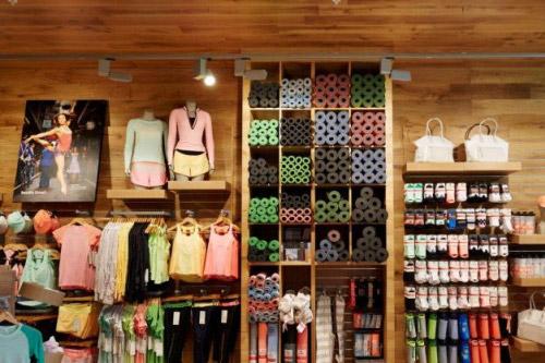 女性运动|百货商业女子运动用品消费分析报告