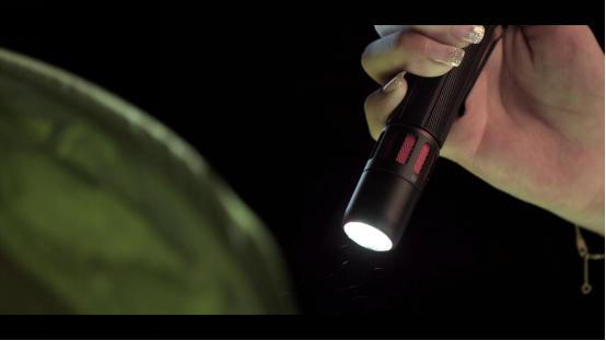 赛威特T5户外手电——你的野营兄弟