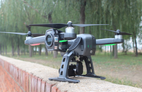 運動自拍 FLYPRO飛豹無人機