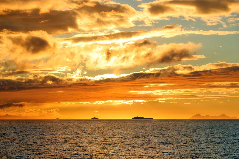 摄影师眼中的南极之美