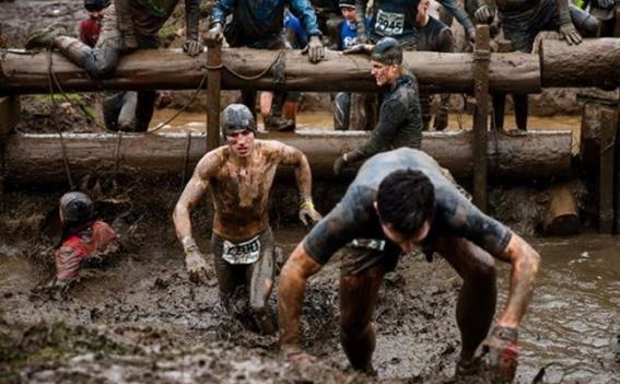 这种跑步赛在美国火过马拉松 中国的挑战刚开始