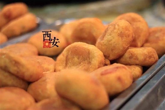蚂蚁短租民宿推荐:西安美食不止羊肉泡馍这么简单!