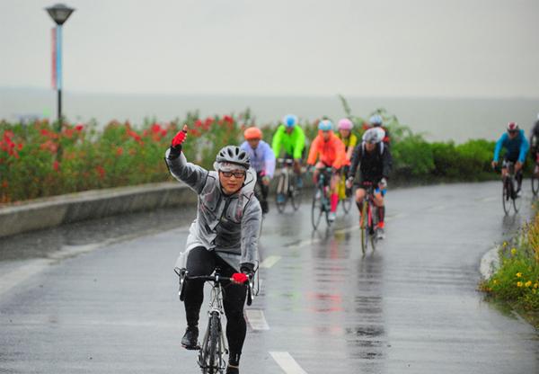 预约报名2018(第六届)中国24H单车环太湖认证赛!