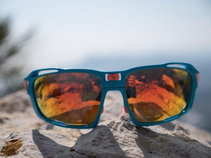 评测:Rudy Project骑行运动眼镜2018新品SINTRYX辛萃克斯