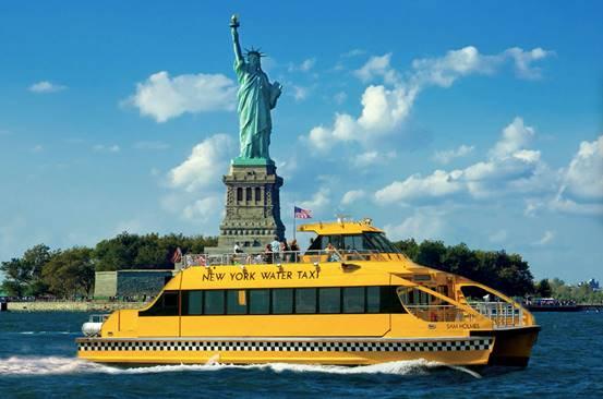 6大最适合以游船游览的国际都市 只需持有LPG城市通票就能畅游 ...