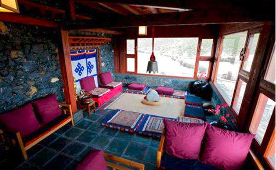 西藏民宿体验篇 慢慢放空心灵