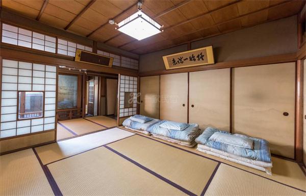 十一假期出游人数暴增,一家民宿日本精品房源热度超前