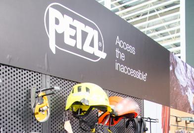Petzl成功源于对户外探索與研发的执着,追求極致的工匠精神