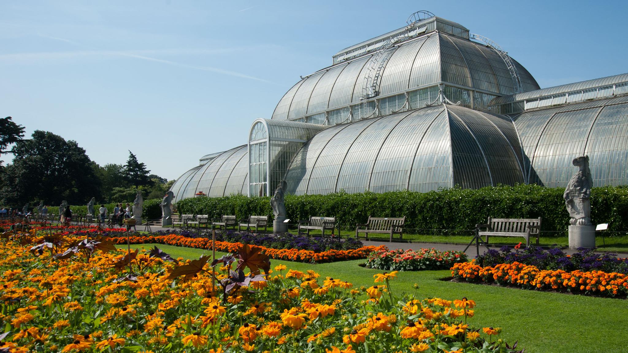 最适合春夏出游的六大欧洲花园城市