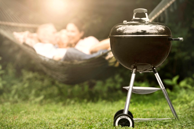 在最美好的暑假,去野外来场最美妙的亲子烧烤活动吧!