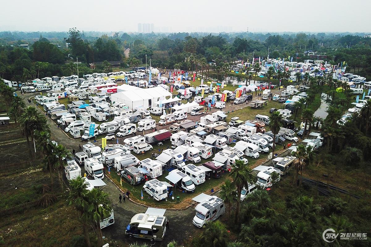 第19屆中國(北京)國際房車露營展覽會:活動精彩豐富,房車界的再次狂歡 ... ...