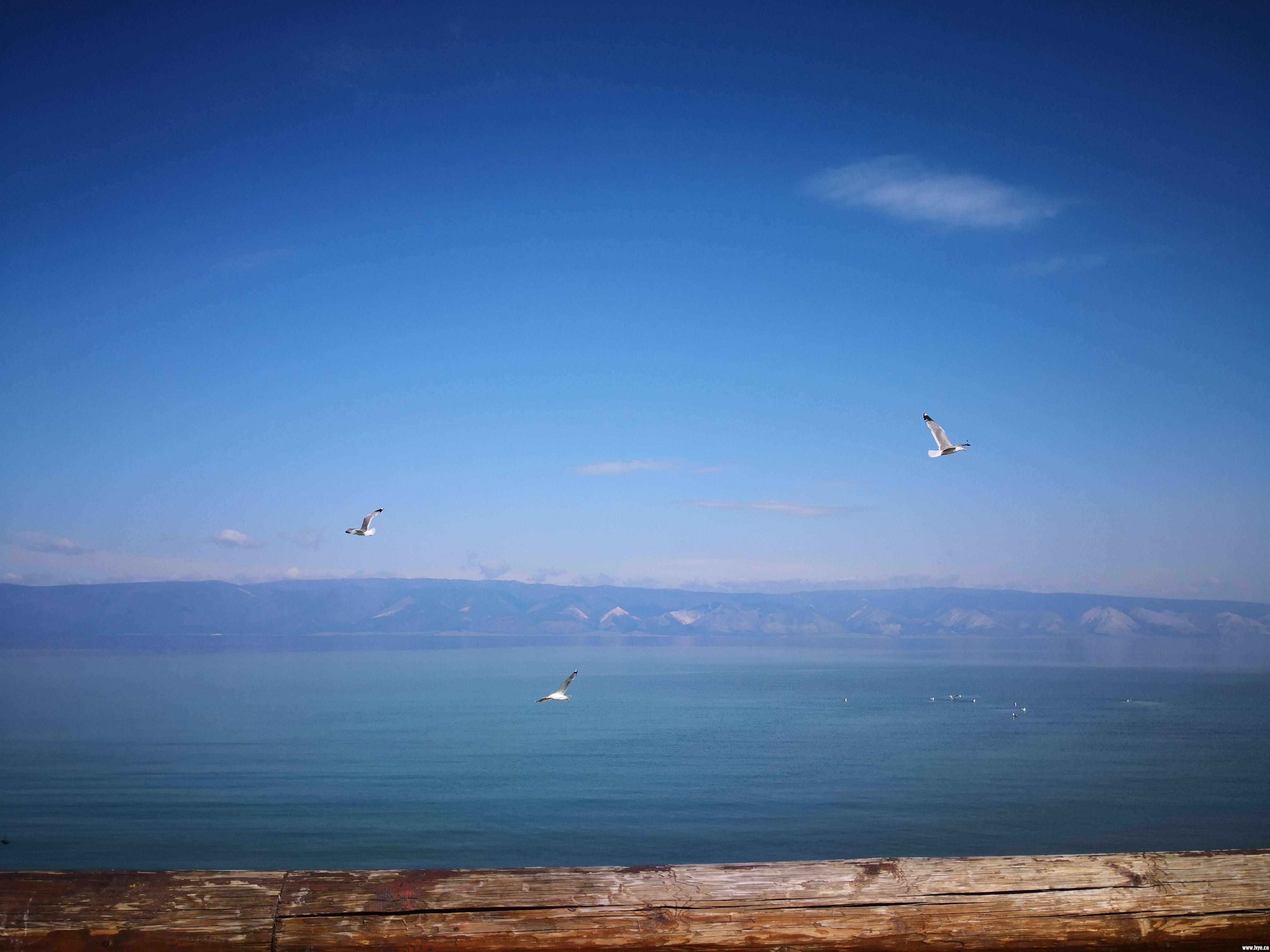 20.贝加尔湖