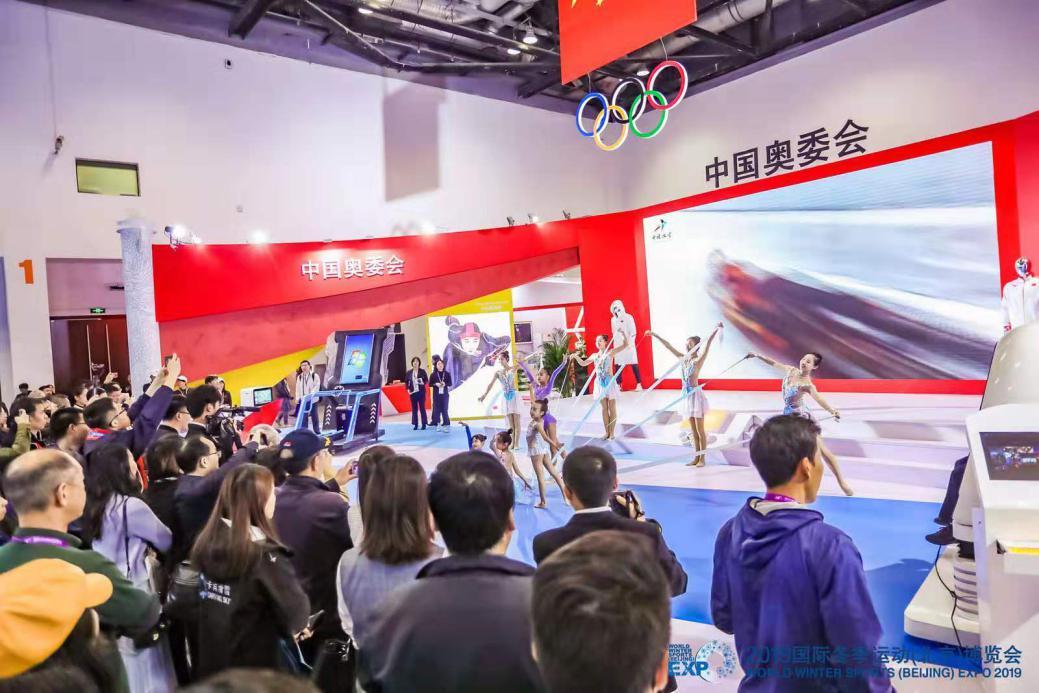 2019冬博會:云集600余家國內外展商 各大展區亮點紛呈