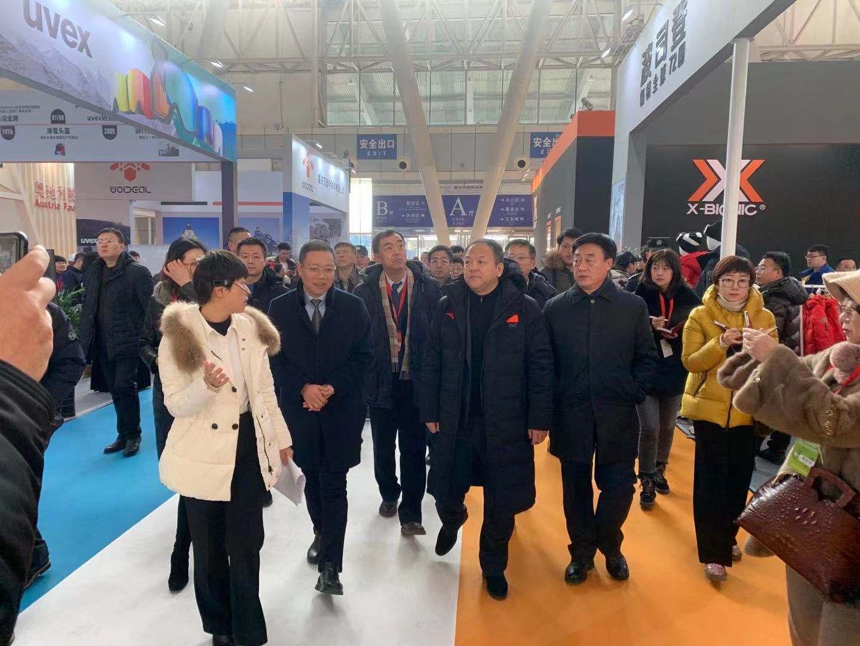 聚集全球資源發展冰雪經濟 哈爾濱寒博會1月5日開幕